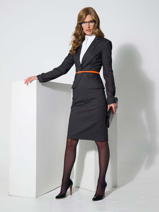 дресс-код секретаря